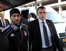 Beşiktaşa İsrailde one minute işkencesi