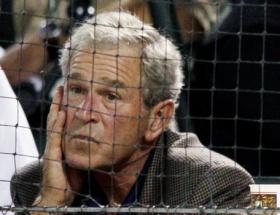 George Bush tutuklanacak mı ?