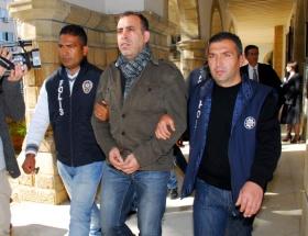 Haluk Levent serbest bırakıldı
