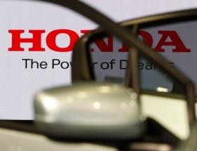 Honda 304 bin aracı çağırıyor