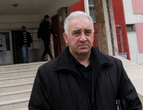 Rütbeleri sökülen Albay ifade verdi