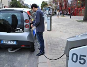 Elektrikli otomobil başka bahara kaldı