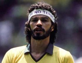 Eski Brezilya oyuncusu Socrates vefat etti