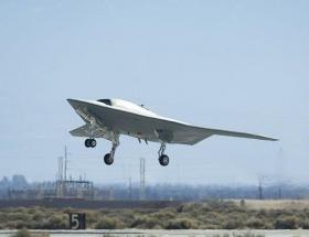 İran: ABDnin insansız keşif uçağı düşürüldü