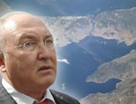 Ahmet Ercan korkuttu