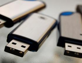 USB belleklerdeki tehlike