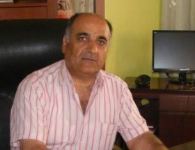 CHP, Tunceli İl Başkanını görevden aldı