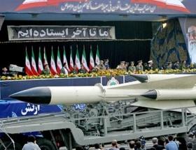İran savaşa hazırlanıyor