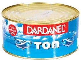 Ülker, Dardaneli satın aldı