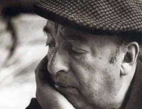 Pablo Nerudanın mezarı açıldı