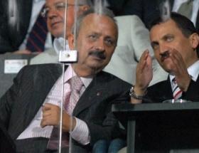 UEFAdan tusunami bekliyorum