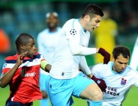Trabzon UEFAya