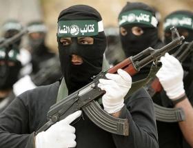 Hamasın 25. yılı kutlanacak