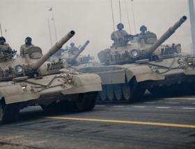 Suriye ordusu, köprü bombaladı