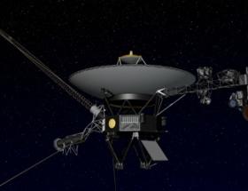 Yıldızlararası uzaya ilk yolculuk
