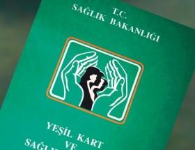Yargıtaydan yeşil kart kararı