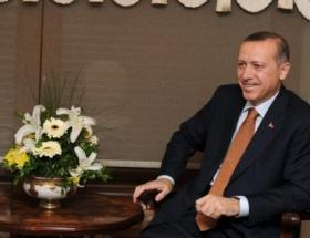 Sivil toplum örgütlerinden Erdoğana ziyaret