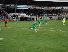 Ünyesporlu futbolcular kulübü terk etti