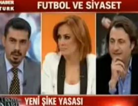 Mehmet Baransuya zor soru