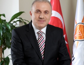 Babuşçudan Erdoğana ziyaret