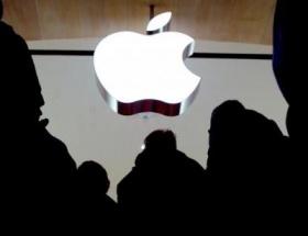 Applea büyük suçlama