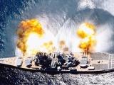 Battleship fragman