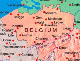 Belçikadan örnek davranış