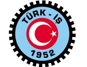 TÜRK-İŞde oy kullanma işlemi başladı