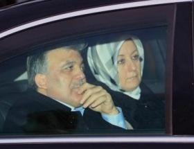 Cumhurbaşkanından Erdoğana ziyaret