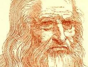Leonardo da küflendi
