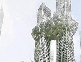 ABDyi şoke eden bina