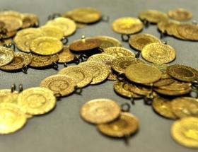 Altının gramı 100 lira sınırında