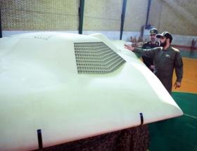 İranın casus uçak koleksiyonu varmış
