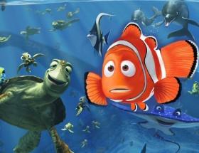 Nemo hayranlarına müjde