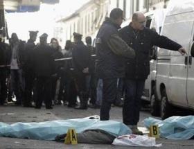 İtalyada ırkçı katliamı