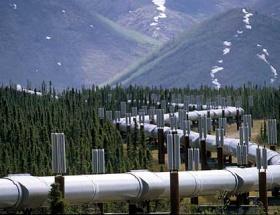 Türkiye-Irak arasında yeni petrol boru hattı