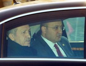 Erdoğan Köşke ne zaman çıkacak ?