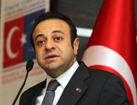 Türkiyenin mesajı çok net vurgulanıyor