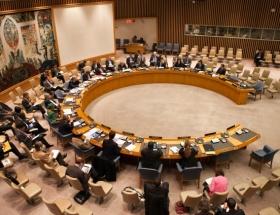 Güvenlik Konseyi, İİT için toplanacak