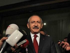 Kılıçdaroğlu, Yangın Varı izledi