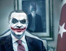 Baruterin karikatürü Erdoğanı çıldırtacak