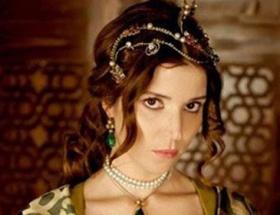 Selma Ergeç gerçekten sultan çıktı