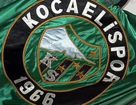 Kocaelispor, 5 futbolcuyla yollarını ayırdı