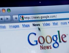 Googledan patent atağı
