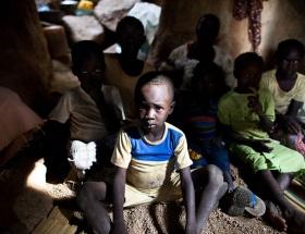 Güney Sudanda kıtlık yakın