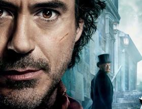 Sherlock Holmes geri döndü