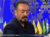 Adnan Hoca canlı yayında ağzını bozdu