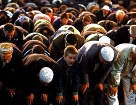 Sivil itaatsizlik camide