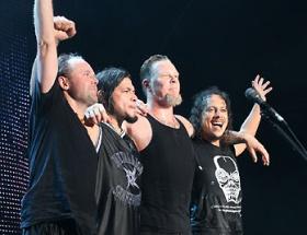 Metallica hayranlarına satanizm davası