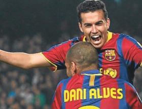 Barçanın sırrı!